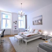 Cosy 3 Room Viennese Flat - 10min to City Center