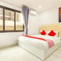 OYO 908 Park Homes Service Apartment 2