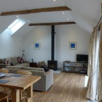The Woodshed - A newly built, 2 bedroom, cottage near Glastonbury