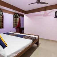 SPOT ON 67229 Gokul Lodge