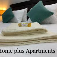 Home plus apartments