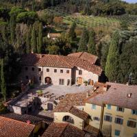 Villa Norcenni ApartHotel