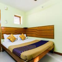 SPOT ON 60573 Thirusenthilandavan Guest House