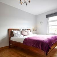3 bedroom apartment, Hotwells Rd