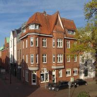Studiowohnung in der Buxtehuder Altstadt (1)