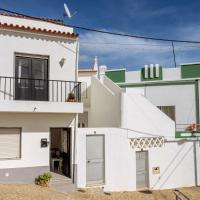 Casa Tanja mit Meerblick in Porches