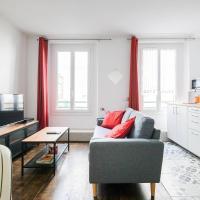 Studio spacieux en centre ville, proche INSEAD