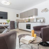 Wohnung Dorschjäger
