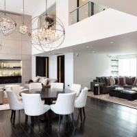 Fabulous ultra central 3bdr apartment