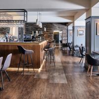 The Scot, hotel in Oban