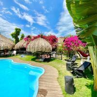 Bikini Hostel & Pool