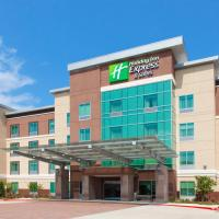 Holiday Inn Express & Suites Houston SW - Medical Ctr Area