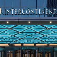 インターコンチネンタル ベイジン サンリトゥン、北京市のホテル