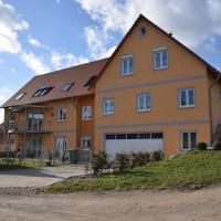 Pferdefreunde Loberhof, Hotel in Weihenzell
