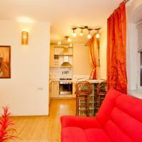 Apartment at Frunzenskaya