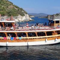 Özdere Günlük Tekne Turu