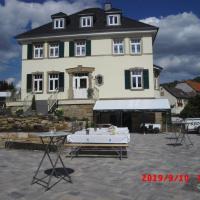 Hotel - Restaurant Stadtmühle Monzingen