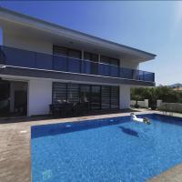 Villa Oruc D Lux 1