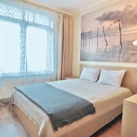 Солнечные апартаменты