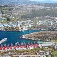 Tofterøy Camping