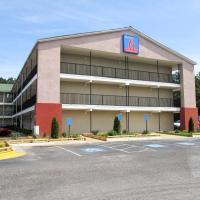 Motel 6 Augusta - Ft Gordon