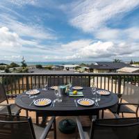Virtue Haven Views - Karikari Peninsula Holiday Home