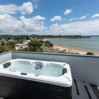 Heavenly View - Waterfront Paihia Apartment