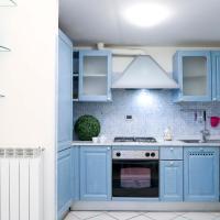 TONIOLO · Comfortable 2 bedroom 2 bath flat near Pantheon