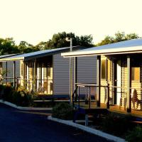 Pritchard Road Country Resort, hotel in Emerald