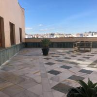 Apartamento C&C, hotel in Tomares