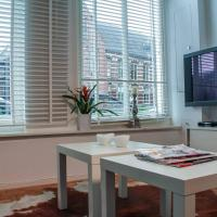 Cosy appartement in the City Centrum