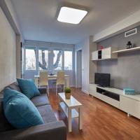 Apartamento en calle Finisterre