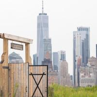 Collective Governors Island