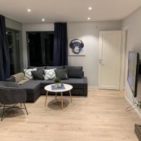 Brand new appartment in Sarpsborg