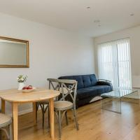 Modern and spacious 1BR flat in Hemel Hempstead