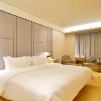 JI Hotel (Shanghai Anting Auto City)