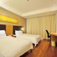Hanting Hotel(Tianjin Tiantai Road Hebei Gongda)