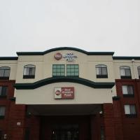 Best Western Plus St. Louis West - Chesterfield
