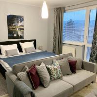 Boru Suite - Luxury Apartment