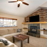 #1018 3 Bed 3 Bath Mountain Townhome