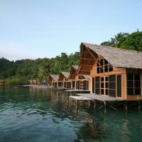 Sareni Raja Ampat Resort