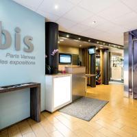 ibis Paris Vanves Parc des Expositions