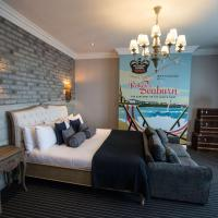 Roker Hotel BW Premier Collection, hotel in Sunderland