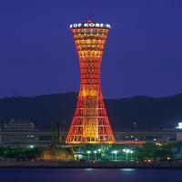 Kobe Port Tower Hotel / Vacation STAY 72997