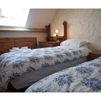 Tyncellar Farm holiday cottages