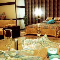 VIP House Apartments 1 on Prospect Nezavisimosti