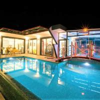 Lux Villa Adalya