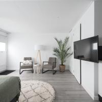 Studio Apartment Hoboken - Rotterdam City Centre