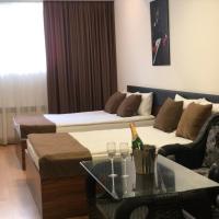 Mashtots Hotel