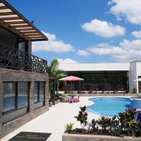 Chalet Villa Margarita